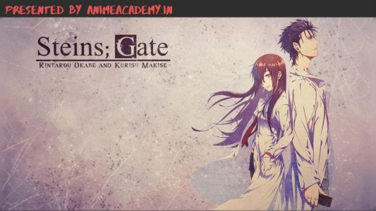 Steins;Gate Hindi Subbed [02/24]