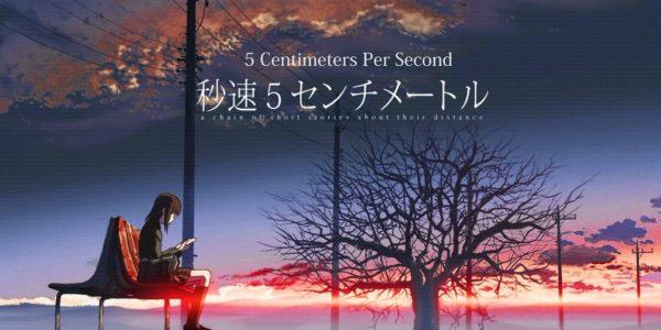 5 Centimeters per seconds Movie[Hindi Dubbed]