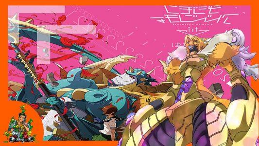 Digimon Adventure Tri: Determination Movie(05)[Hindi Dubbed]